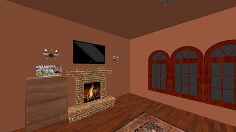 Dream House 2 - by MaryamDiao