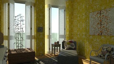 Living Area - Living room - by drummerx33grl17