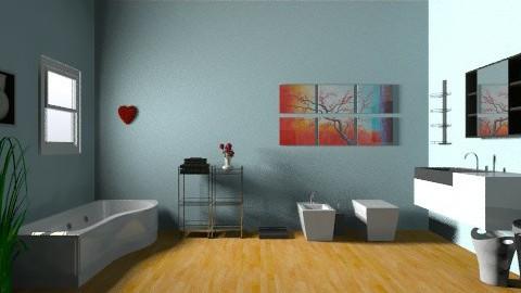 bathroom - Bathroom - by de Gasperis Sarah