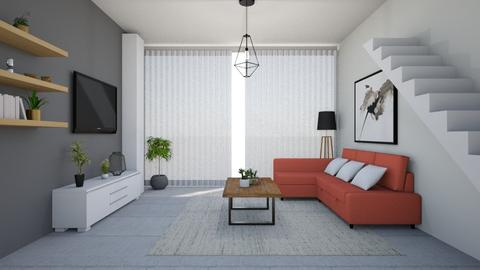 050618 - Living room - by Eitan Tish