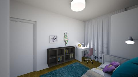 Adrian kids VAR 1 - Kids room - by anne_3x