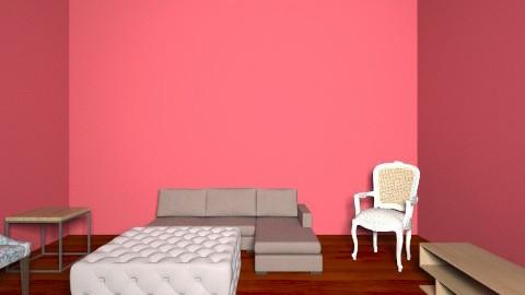 Dream Living Room - Modern - Living room - by owllover816