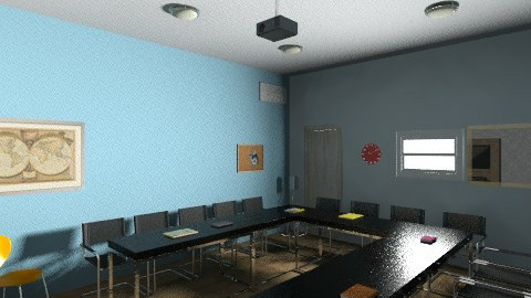 oficia 2C - Minimal - Office - by michaels