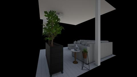 livs dream living room - Glamour - Living room - by livimondo