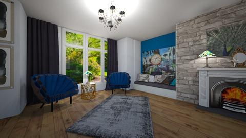 Template Baywindow Room - by JarvisLegg