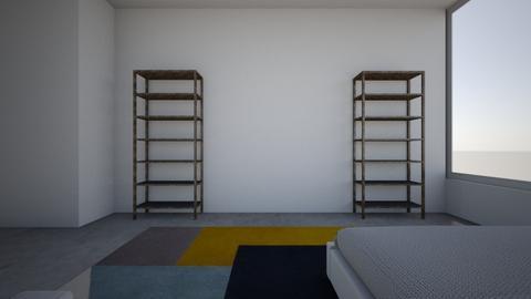 nyc - Living room - by annasalzman878