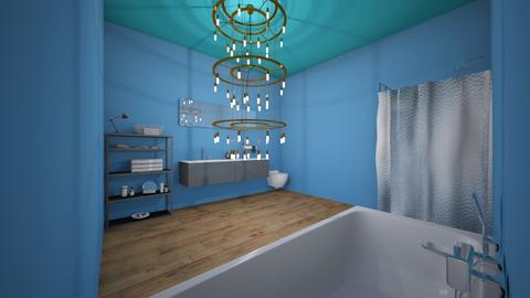 master bathroom - Bathroom - by gbrown782
