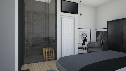 orit 303 - Modern - Bedroom - by Orit Sander