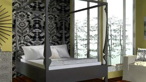 Perfume - Feminine - Bedroom - by mine8ag