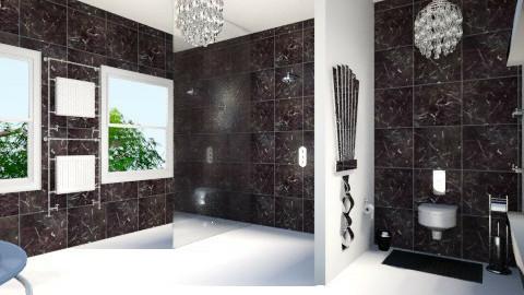 Bathroom View 5 - Bathroom - by Mariah888