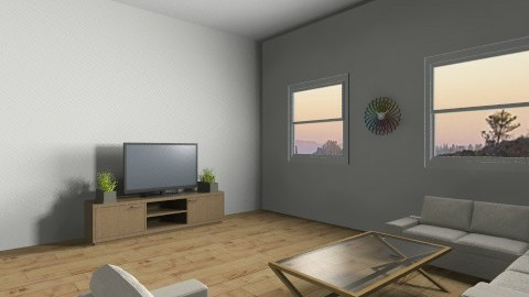 living room - Living room - by tianna121