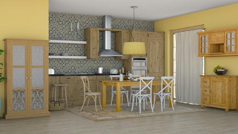 eerr - Living room - by lkem12345