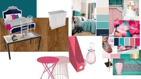 colour scheme - by zoescanlonsrooms