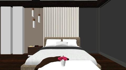 Bedroom 03 - Modern - Living room - by DMLights-user-1334755