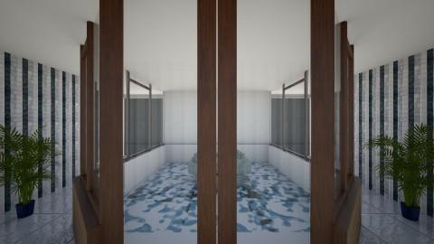 pool - by eleonoraxruc