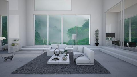 vibe - Modern - Living room - by camigreppi