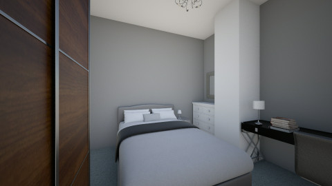 fatima room - Modern - Bedroom - by abdul qadir patel