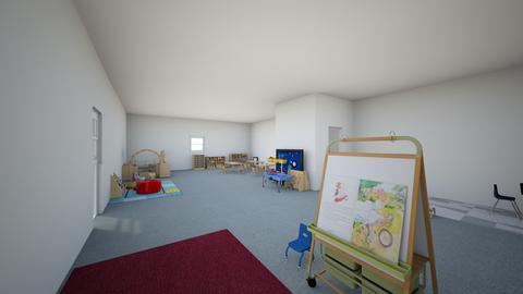 EandJ - Kids room - by DRZPLTWDAUMURQJXREWBNPPZAJARXPA