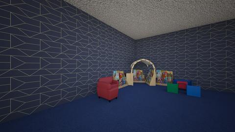 Preschool - Kids room - by GPLWXLVFVHXZLNWJJHTGNLXYYHYPGCY