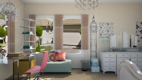 Bedroom - Bedroom - by rollyr1
