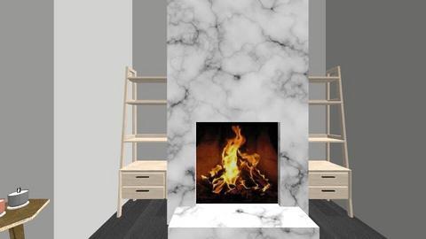 living room - Modern - by emitc48