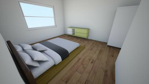 Hostel 2 - by marco666