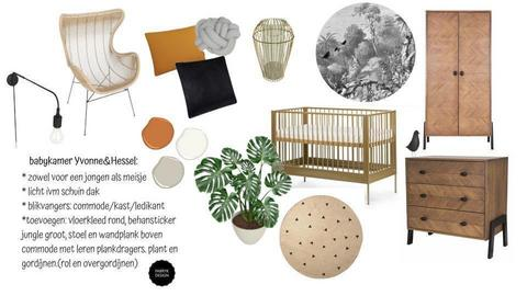 yvonne babykamer - by esther_devries