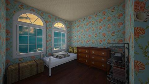 3 - Kids room - by scourgethekid