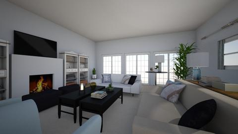 annie_woodbury_3B - Living room - by CCMS