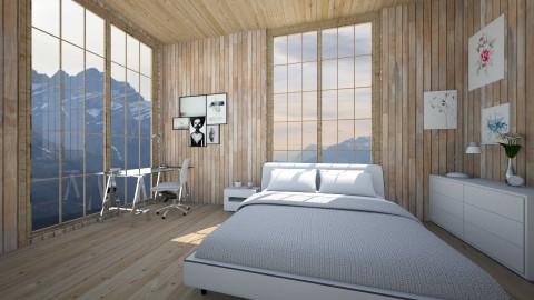 Bedroom 20 - Bedroom - by Rya