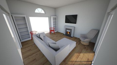 Living room - Living room - by danlscott89