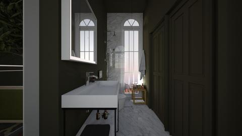 Casa246Bathroom - Classic - Bathroom - by nickynunes