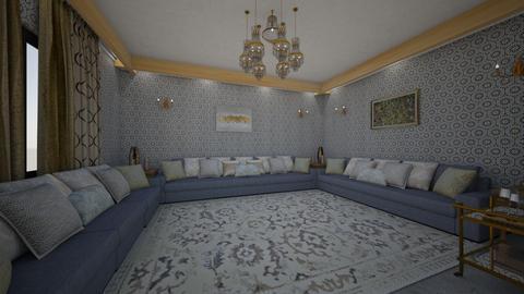morocco - by kinoshita