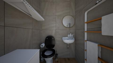 toilet - Bathroom - by bettike993