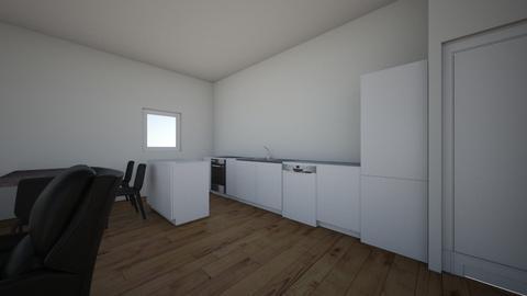zemin1 - Classic - Living room - by emrea