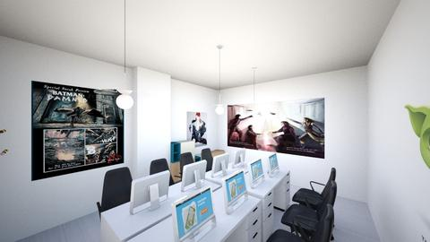 office traineri final 1  - by alexaelena