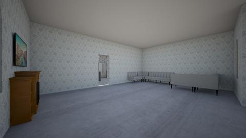 rich miss - Modern - Living room - by rhawley