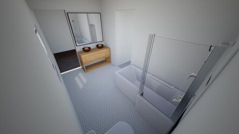 Test3 - Bathroom - by durkadur26