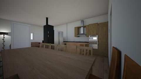 kitchen5 - Kitchen - by jexygirl