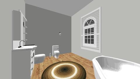 Bathroom - Classic - Bathroom - by Hamza E