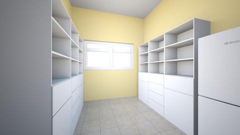 storage - by Alyaziaalhosani