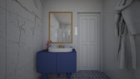 bath_par8 - Bathroom - by annanas27