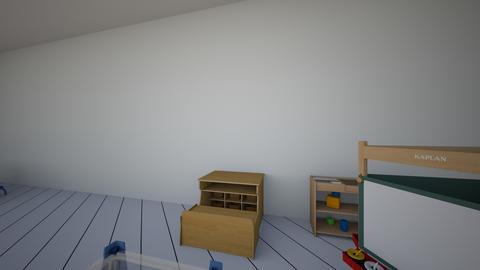 Preschool - by BGJDXRRLGRHQJHXRTPNBUVALAPRETDT