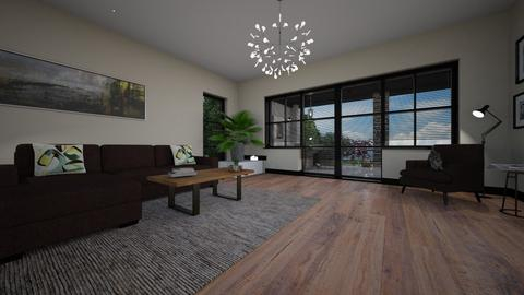 Classic modern - by Alyce Design concept