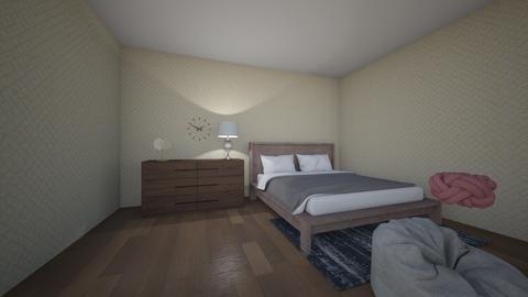 Naomi Aleman - Bedroom - by DMS FACS