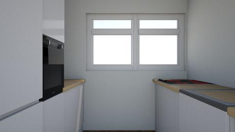 Kitchen1 - Kitchen - by yana2106