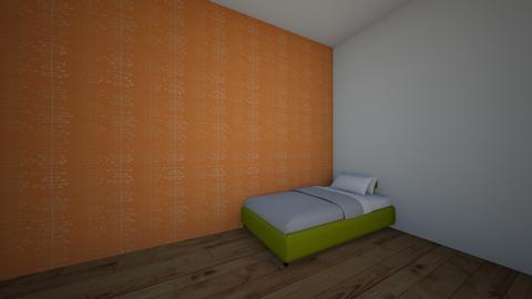 little live - Bedroom - by Unfinished Sentenc