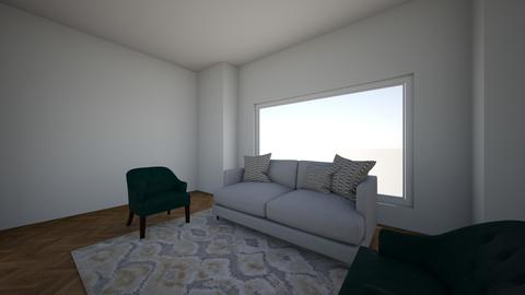 living room 1 - Living room - by dleethorp