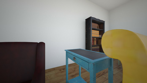 apartment 23 - by sam_mydeco