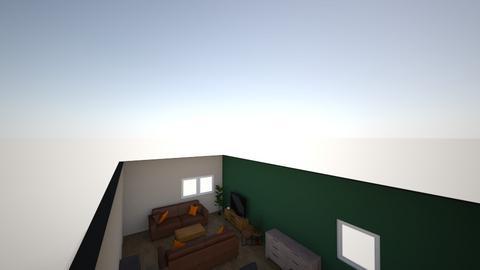 living - Living room - by Jessiebueken